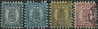 Suomi - 1860-66