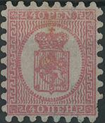 Suomi - 1866