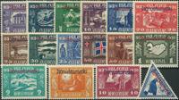 Islande - Service - 1930