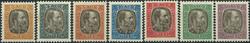 Islande - Service - 1902