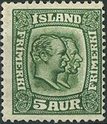 Islande - 1914