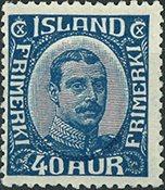 Islande - 1921