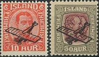 Island - 1928-29