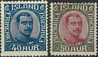 Island - 1920-21