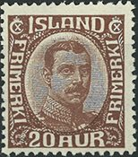 Island - 1922