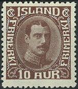 Islande - 1932