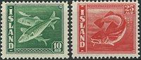 Islande - 1940