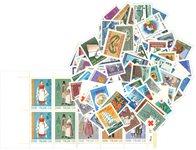 Finland - Postfriske billedmærker 1963-1972