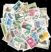 Suomalaiset TUBERKULOOSI-postimerkit