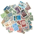 Finlande - 120 timbres neufs diff.