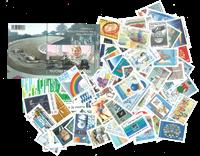 Finlande - 123 timbres diff. et 2 blocs-feuillets,  neufs