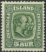 Island - 1914