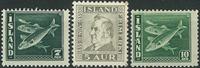 Island - 1935-40