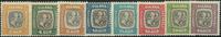 Island - Tjeneste - 1907