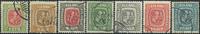 Island - 1915-18