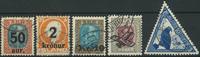 Island - 1925-30