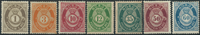 Norge - 1877-78