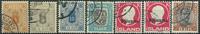 Island - Tjeneste - 1898-1936