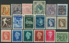 Holland - Samling - 1964-1977