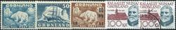 Grønland - Samling - 1915-2005