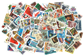 Union Soviétique - 563 timbres neufs diff.