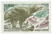 Andorre francais YT 219