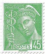 France - YT 414 - Neuf