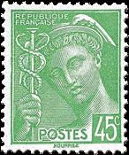 Frankrig - YT414
