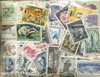 Czechoslovakia - Duplicate lot 1946-1980