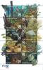 Bonaire - Le monde sous l'eau - Feuillet neuf 10v