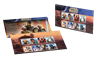 Great Britain - Star Wars - Presentation pack