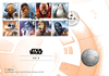 Gran Bretagna 2017 - Star Wars / Medal Cover BB-8 - busta filatelico-numismatica