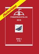 AFA Länsi-Eurooppa osa 2, 2018 (H-Sc)