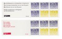 Pays-Bas 1991-1992 - NVPH PZB 44a/b - neuf