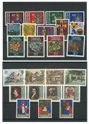 Liechtenstein - Année 1981 neuve