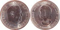 Danmark 1964 - Bryllupsmønt - 5 kr. - Sølv