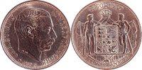 Danmark 1930 - Fødseldagsmønt - 2 kr.  - Sølv