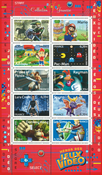 France - YT No. 91 - Mint Souvenir sheet