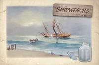 Australia - Shipwrecks - Mint prestige booklet
