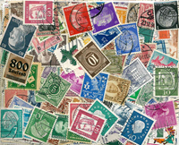 2arious countries - Duplicate lot