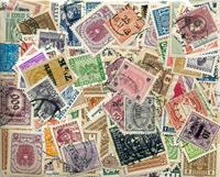 Austria - Duplicate lot
