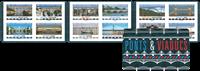 Frankrig - Broer - Postfrisk frimærkehæfte
