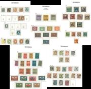 Autriche jusqu'à env. 1940 - Collection