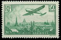 Frankrig 1936 - YT A14 - Ubrugt