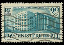 France 1939 - YT 424 - Oblitéré