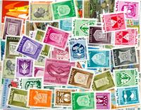 Israel - Lot de doublons