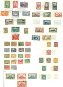 Turkey - Collection