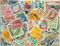 Various countries - Old duplicate lot