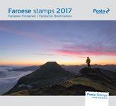 Îles Féroé - Livre annuel 2017 - Livre annuel