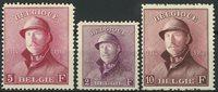 Belgique - 1919